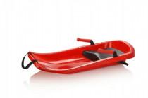 Boby Champion se sedátkem plast 85x40cm červené