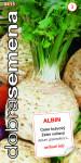 Dobrá semena Celer bulvový - Albin 0,4g - VÝPRODEJ