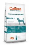 Calibra Dog HA Senior Medium & Large Chicken  3kg NEW