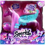 Magícký svítící jednorožec Sparkle Girlz