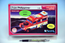 Taxi Filipini