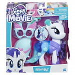 My Little Pony 15 cm poník s doplňky a převleky - VÝPRODEJ