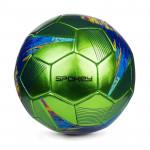 Spokey PRODIGY fotbalový míč zelený vel. 5