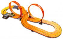Závodní dráha Hot Wheels 632 cm s adaptérem.