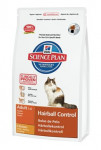 Hill's Feline Adult Hairball control 5 kg