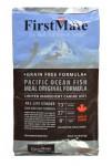 First Mate Dog Pacific Ocean Fish Original 6,6kg