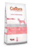 Calibra Dog HA Junior Medium Breed Lamb 14kg NEW