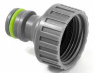 Adapter na kohoutek 3/4 STALCO GARDEN vnitřní závit plastový