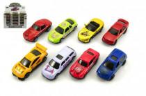 Auto kov 7cm v krabičce - mix variant či barev
