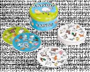 Cestovní hra Rapido