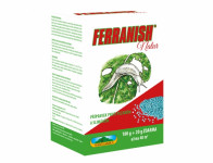 Moluskocid FERRANISH NATUR 180+20g ZDARMA