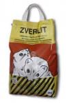 Podestýlka fretka Zverlit - žlutohnědý 6 kg