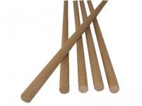 hmoždinka vroub. 8mm dřev. (5ks=4bm)