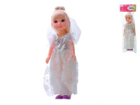 Panenka Elaine nevěsta 31 cm - mix variant či barev