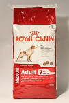 Royal Canin - Canine Medium Adult 7+ 15 kg