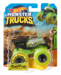 Hot Wheels Monster trucks kaskadérské kousky - mix variant či barev