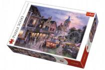 Puzzle Pohádkové Městečko 3000 dílků 116x85cm
