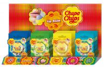 Balzám na rty Chupa Cups s vůní a chutí ovoce