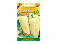 Osivo Paprika zeleninová raná vzpřímená ANKA