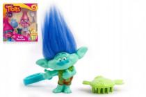 Přívěšek Trollové plast 10,5cm - mix variant či barev