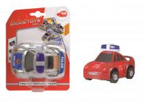 Auto SOS na baterie - mix variant či barev