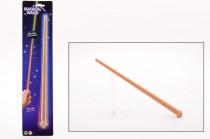 Magická kouzelnická hůlka se světlem a zvukem