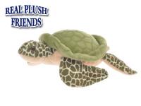 Želva plyšová 19 cm