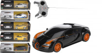 Sportovní R/C auto Lamborghini/Bugatti/Porsche 1:24