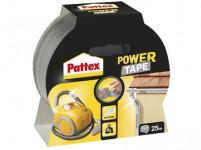páska univerzální 50mmx10m ČER PATTEX POWER TAPE