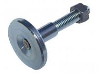 šroub regulační 35mm Zn MO (10ks)
