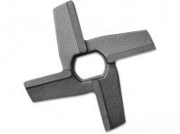 6621 nůž do masostrojku stírací A 100/H5