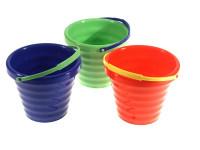 Kbelík 16 cm 1,4 l - mix barev