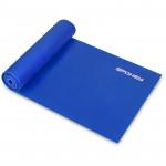 Spokey RIBBON II fitness guma modrá hard - VÝPRODEJ