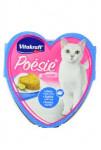 Vitakraft Cat Poésie konz. vaj.omeleta platýz 85g