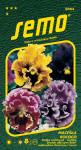 Semo Maceška zahradní - Rococo směs 0,25g