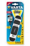 VARTA Powerpack Mini Black 1ks