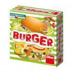 Burger společenská hra malá