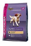 Eukanuba Puppy Lamb+Rice 2,5 kg