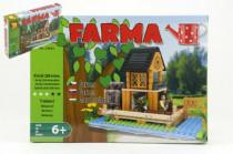 Stavebnice Dromader Farma 28602