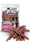 Calibra Dog Joy Classic Salmon Sticks 80 g NOVÝ