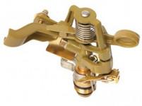 zavlažovač impulsní kov