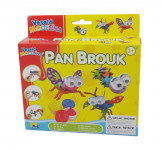 Modelína pan brouk - mix variant či barev