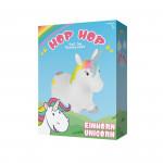 Hopsadlo HOP HOP jednorožec 55x50cm