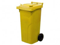 nádoba na odpadky 120l plastová, ŽL