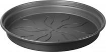 Elho miska Green Basics - living black 41 cm