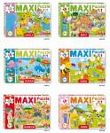 Puzzle Maxi 16 dílků