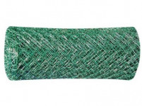 pletivo plastové, 50x50/1.65, 2.5/1600mm ZE ND (15m) 4hr