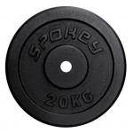 Spokey Sinis závaží 20kg