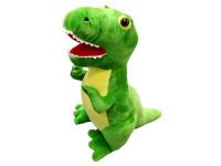 Tyranosaurus Rex plyšový 39 cm stojící