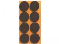 ochrana podlah filcová 25mm HN (16ks)